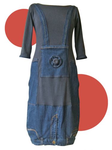 Robe - Création 2009