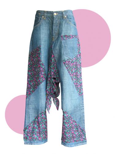 Pantalon - Création 2009