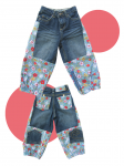 Pantalon bébé - Création 2009