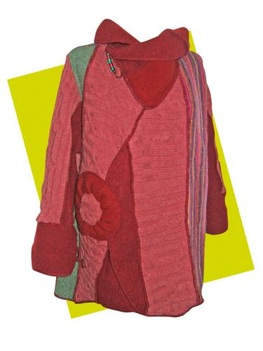 Pull - Création 2010
