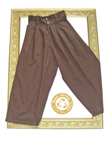 Pantalon - Création 2008